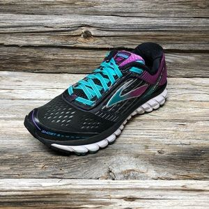 Brooks Women's Ghost 9 Running Shoe 7